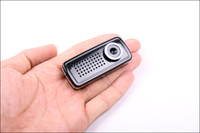 Wholesale NEW WIFI IP Wireless Mini Spy Remote Surveillance Camera For Android IOS PC
