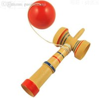 balance coordination - Sword ball Japanese pop Toys All ages Exercise balance Physical coordination Exported to Japan