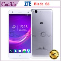 Cheap ZTE Blade S6 Best 4G LTE Android Cell Phone