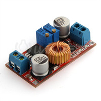 Wholesale 5 V to V DC Boost Buck Converter A Constant Current Volt Regulator