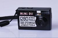 appareil photo - Mini Digital Camera Digital Camera New Arrival Black Appareil Photo Worlds Smallest Hd Video Mini Dv Dvr x960