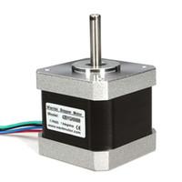 Wholesale Stepper Motor g cm A Laser Grind Foam Plasma Cut MAC_02L