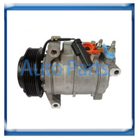 Wholesale 10SRE18C ac compressor for Dodge Avenger Chrysler Sebring P55111541AB