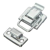 Wholesale TradeLine Chrome Toggle Latch Catch Chest Flight Case Suitcase Box mm H144