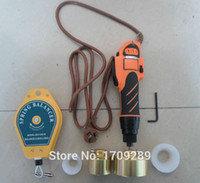 achat en gros de équipements d'emballage-Machine à capsuler portable Essence portative Grands outils électriques pour capsuler des bouteilles de boissons et de l'équipement d'emballage
