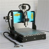 cnc cutting - JFT Industrial CNC Cutting Machine W Axis Metal CNC Milling Machine with Parallel Port Engraving Machine for Sale