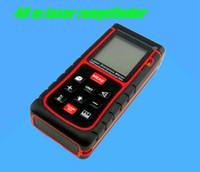 Wholesale 635nm mw portable laser rangefinder m laser rangefinder mm infrared electronic device