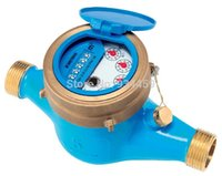 Wholesale Italy Bmeters Water Meter GMB DN40 quot for cold water Italy Origin delivery from Italy Bmeter Factory