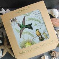 glass cutting board - Elegant kitchen tempered glass cutting board chopping board cheese board cm birds