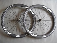 Wholesale FFWD F6R mm clincher or tubular carbon bike wheelset