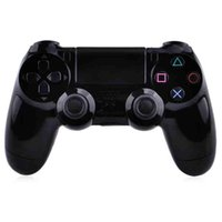 Cheap PS4 USB Wired Gaming Controllers Best Controller with Analog Sticks
