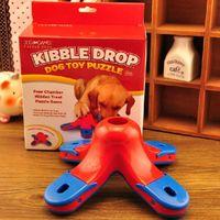 Educational Supplies - Pet toys supplies educational feeding toys American volcano treasure hunt toy dog cat puzzle feeding toys HX
