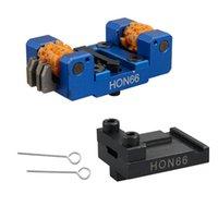 accura tools - HON66 Manual Key Cutting Machine Support All Key Lost for Honda Accura HON66 Car Key Maker