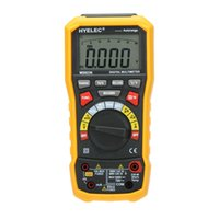 auto data logger - HYELEC MS8236 Auto Range Auto Power off Digital Multimeter with Temperature Test and Data Logger