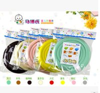 Wholesale Baby Protection Product Dangerous Corner Bar Meters Send Meters Tape Safe Anti Collision Bar Quality Assurance Free DHL