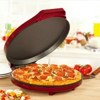 crepes machine - electric baking pan electric cake roaster oven Pizza machine household electrical appliances crepe makers