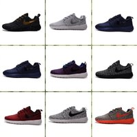 trainer shoes - NIKE ROSHE RUN ONE X shoes for men lightweight running Shoes Nike Sneakers Sports Trainers Top Quality