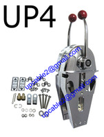 Wholesale UP4 Double Lever Marine Engine Control