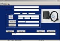 Wholesale 125KHz EM4100 EM4200 T5577 card Reader Writer Programmer copy ID access control gift tag card