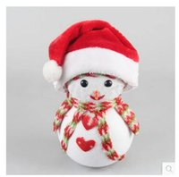 Wholesale New Arrivel Amazing Chritmas Small With Colorful For Chrismas Decoration Cute Christmas Tree Hang Decorations