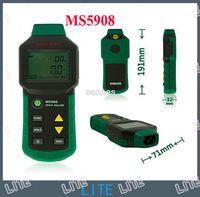 ac tester line - Mastech MS5908 Circuit Analyzer TRMS AC Low Voltage Distribution Line Fault Tester RCD GFCI Sockets Testing