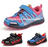 Wholesale Lowest Price New Child Sport Shoes Boys and Girls Sneakers Casual Athletic Shoes Children s Running Shoes for Kids Color EU