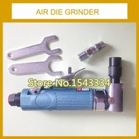 air angle die grinder - degree Air Die Grinder pneumatic tools mm Pneumatic Angle Die Grinder Set