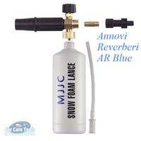ar blue clean - AR Blue Clean power washer compatible Foam Lance for AR AR112 AR142 AR240 AR383 AR527