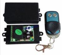 Wholesale Wireless Remote Control Copy controller Universal Handle Garage Door Electric Door Family Security Alarm Control Transmitter