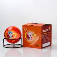 Precio de Fire extinguisher-Extintor de incendios de coches bola usando extintor automático de incendios extintor de bola seca