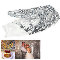 Wholesale Table Runners Wedding Party Supply Decorations Table Cloth Runners Organza Holiday Favor Part