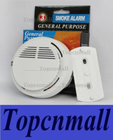 Cheap Smoke Detector Best Alarms System