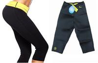 thermo - Hot Slimming Shapers Shorts Thermo Pants Hot shapers sauna zagg ora hot hotpants