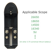 Wholesale High Quality AA AAA v Li Ion v NiMH Universal Rechargeable Battery Charger US EU plug HG103w