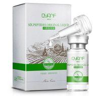 Wholesale Plants Areginine Essence Acetyl Hexapeptide Six Peptides Original Liquid Hydrating Serum Face Moisturizing Whitening Anti aging Skin Acid JJ
