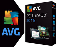 Wholesale AVG PC Tuneup New Global