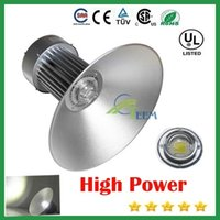Wholesale DHL w high bay light highbay light led mining light industrial led lighting driver years warranty Warm white white