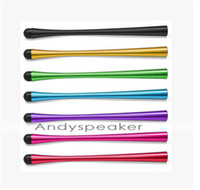 Wholesale Pretty Smallwaist Screen Capacitive Touch Stylus Pen for Universal Capacitive Tablet For iphone Universal Cell Phone up