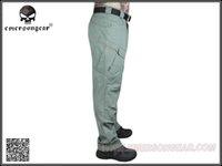 Wholesale Men hunting sports outdoor EMERSON UTL Urban Tactical Pants SG EM7037S