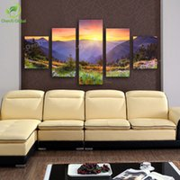 Cheap Painting Home Living Best Fashion Handmade poster