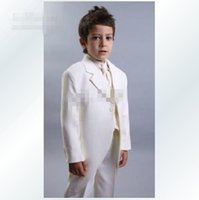 beautiful boy pictures - New Beautiful Suit Children Kids t Boys Dress Tuxedo Male Customize Size Gsll