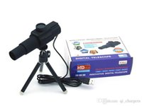 Wholesale W110 Times Zooming MP Smart Digital Telescope DV for Monitoring