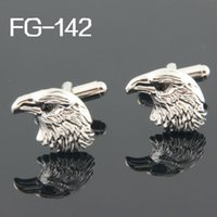 Wholesale Fashion Cufflinks High Quality Cufflinks For Men FIGURE Cuff Links Wholesales Tercel