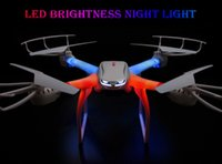 PRO MJX X101 2.4G 4CH 6Axis 720P FPV Set Hélicoptère télécommandé Fit mode Headless OKR RC Quadcopter RTF