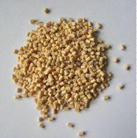 Wholesale Italian Keratin Glue Beads Grain Beige g Keratin Glue Sticks Granule For I tip U tip Pre Bonded Human Hair Extension