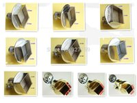 Cheap 10 pcs lot BGA Nozzle 850 852 SMD Hot Air Gun Station Dedicated 850 Hot air desoldering station 45 41 39 36 30 28 26 20 18 15mm