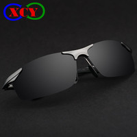 Wholesale Aluminum Magnesium Brand Designer Polarized Sunglasses Mens Glasses Driving Sport Glasses Summer Classic Sale