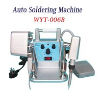 automatic soldering machine - Hot sale WYT B universal soldering station automatic soldering machine Adjustable Temperature Setting high quality