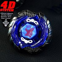 Wholesale 1PC LIMITED Edition Beyblade Metal Fusion D Launcher Set MERCURY ANUBIUS BB111 XF
