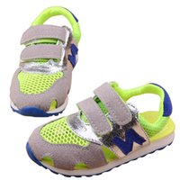 best summer shoes for kids - Best Sale Personlity Mesh Hollow Girls Sandals For Boys Kids Children Shoes Summer Style Sandalias New Brand Sandal Girl Boy